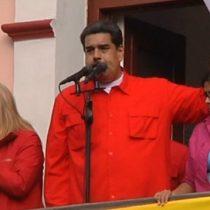 Juan Guaidó: la respuesta de Nicolás Maduro tras el apoyo de Trump al autoproclamado