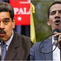 ¿Quién apoya a quién?: los países del lado de Maduro y los del de Guaidó