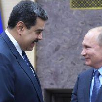 El ajedrez de las potencias mundiales en Venezuela