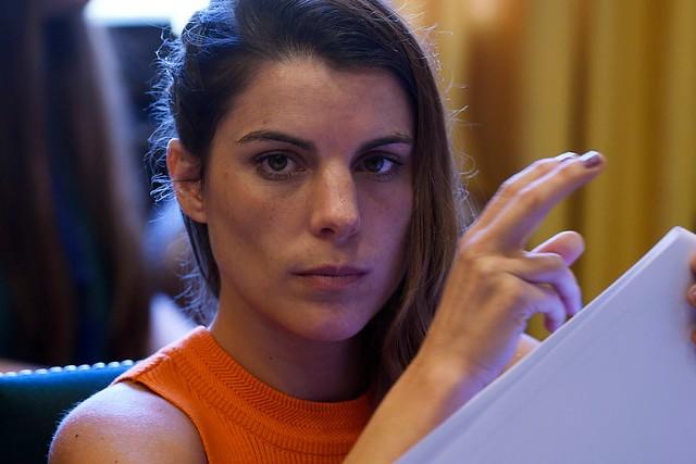 """Caso Palma Salamanca: tras ser blanco de la rabia de la derecha, Maite Orsini llama a """"acatar"""" la decisión de Francia"""