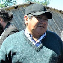 Padre de Camilo Catrillanca advierte que no accederán a exhumación