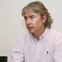 """Mark Stengel critica ausencia de Valente en la """"Guerra de la Jibia"""" y afirma que ha rechazado reunirse con el sector"""