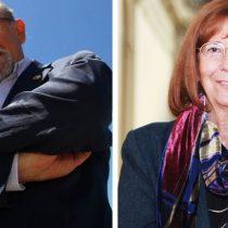 Dos estrellas bajo un mismo cielo: charlas masivas de José Maza y María Teresa Ruiz en Las Condes