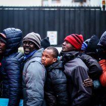 Migración en tiempos de excepción: ¿con o sin papeles de identidad?
