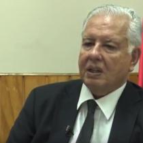 """Alejandro Madrid, el juez del caso Frei: """"En las operaciones hubo un cúmulo de circunstancias dolosas"""""""