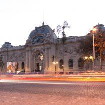 El Museo de Bellas Artes está que arde