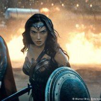 Hollywood: películas con mujeres protagonistas arrasan las taquillas