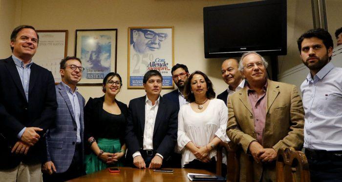 La teleserie venezolana de la oposición y los esfuerzos por evitar el quiebre final con la DC