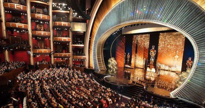 Y el Oscar al presentador es para… ¿nadie?