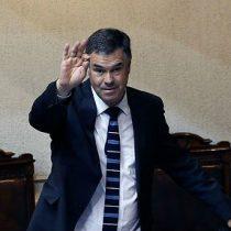 "El llamado de Ossandón a Piñera: ""Ya pasó la etapa de echarle la culpa a Bachelet"""