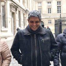 Se queda en Francia: Corte de Apelaciones de París rechazó la extradición a Chile del exfrentista Ricardo Palma Salamanca