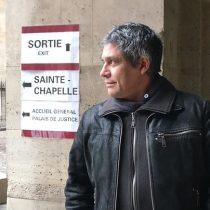 Palma Salamanca y su condición de refugiado en Francia: