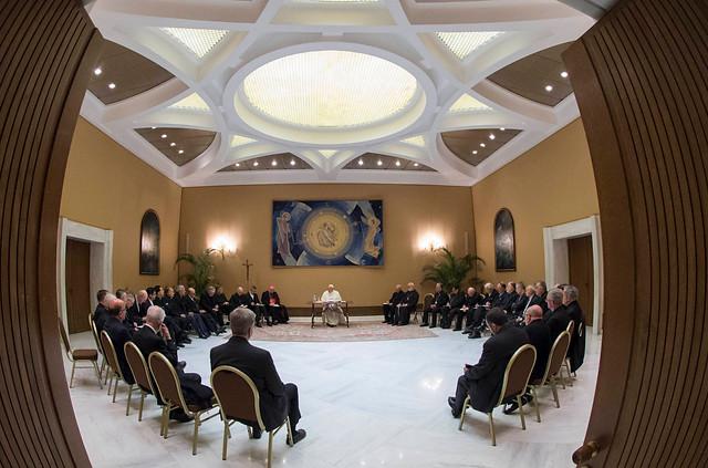 Abusos en la iglesia: obispos chilenos rendirán cuentas ante el papa el próximo lunes