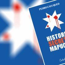 """Libro """"Historia secreta mapuche"""" de Pedro Cayuqueo"""