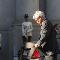 """Piñera cancela visita a La Araucanía y adelanta vacaciones para este viernes: """"En la vida también hay que descansar"""""""