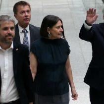No suelta a Bachelet: Piñera critica la postura de la expresidenta por Venezuela