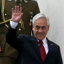 La Moneda intenta dar por cerrada la crisis con blindaje total de Piñera a Chadwick