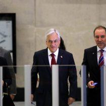 ¿Habrá línea 10? El anuncio de Piñera que le cambió la cara al presidente de Metro