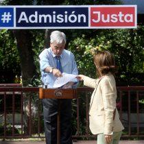"""Diputados DC dan portazo al proyecto de Admisión Justa de Piñera: """"Esun extremismo ideológico que no vamos a aceptar"""""""