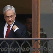 """Piñera emplaza a Bachelet por crisis en Venezuela: """"Estamos atentos a las decisiones que ella tome"""""""
