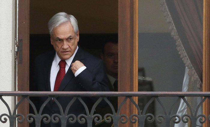 Oficio a La Moneda: comisión investigadora exige a Piñera antecedentes por el crimen de Camilo Catrillanca