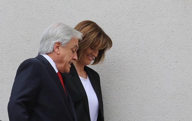 La retroexcavadora de Piñera que busca barrer los cambios en Educación