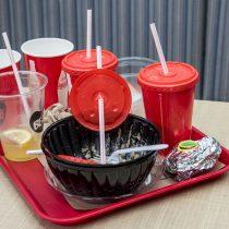 Providencia y Santiago se suman a disminuir el uso de plástico