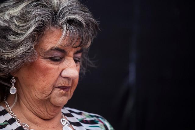 Más problemas para Virginia Reginato: dirigentes sociales presentan querella por fraude al fisco