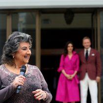 Lapidario informe de Contraloría arruina el verano festivalero de Virginia Reginato: no se salvó ni el reloj de flores de las irregularidades