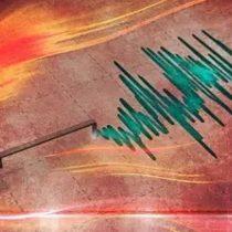 Más de 60 réplicas se han registrado en norte de Chile tras sismo
