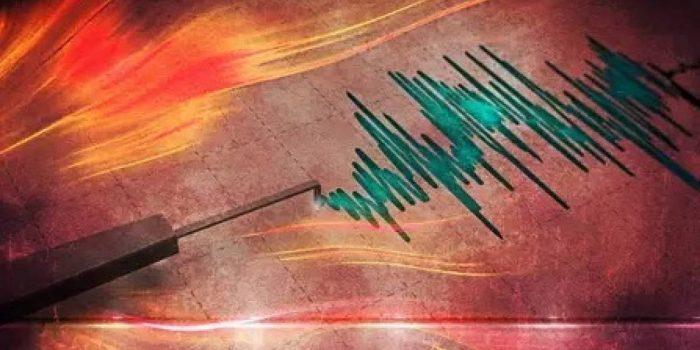 Sismo de 5,4 grados en la escala Richter se sintió en La Serena