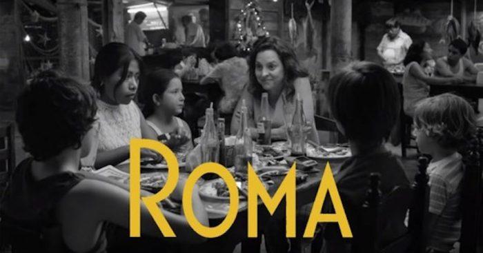 """Eliminan los subtítulos en español de la película """"Roma"""""""