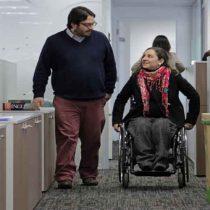Personas con discapacidad podrán postular a programa que favorece su autonomía e inclusión social