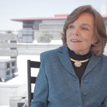 Bióloga marina Sylvia Earle: es necesario preservar la Antártida ante la creciente explotación