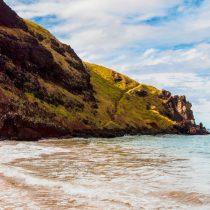 Ranking sitúa a playas de Isla de Pascua y Bahía Inglesa entre las diez mejores de Sudamérica