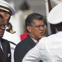 Teodoro Obiang, el dictador ecuatoguineano y mejor amigo africano de Maduro