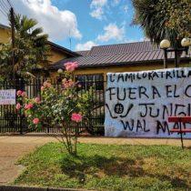 Lo prometieron y cumplieron: Gobierno recurre a la Ley de Seguridad del Estado por toma de municipio de Ercilla