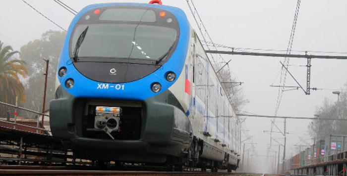 La encrucijada del tren rápido Santiago-Valparaíso