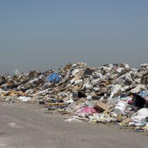 Greenpeace en la semana final de las bolsas plásticas: