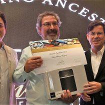 Expertos internacionales reafirman liderazgo chileno en vinos ancestrales