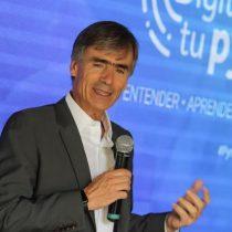 Gobierno lanza programa para digitalizar pymes que busca