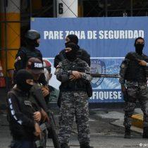 Liberan a los otros profesionales de la prensa retenidos en Venezuela