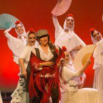 Zarzuela y Flamenco en teatro San Ginés
