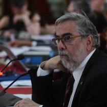 Zolezzi no se rinde: Usach recurre al TC para revertir fallo que anula elección de rector