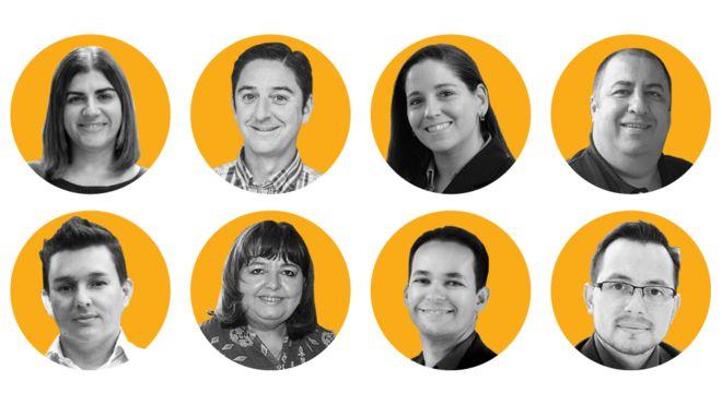 Profesor chileno entre los 8 latinos finalistas al premio al Mejor Maestro del Mundo