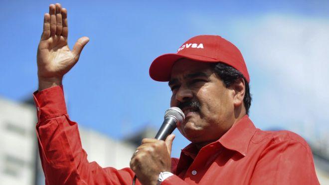 Crisis en Venezuela: cómo se produjo la dramática caída de PDVSA, la joya de la corona del país latinoamericano