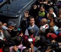 Crisis en Venezuela: España, Reino Unido, Austria y Suecia reconocen a Juan Guaidó como presidente