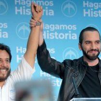 Elecciones en El Salvador: Nayib Bukele gana los comicios presidenciales según resultados parciales y rompe con 30 años de bipartidismo en el país