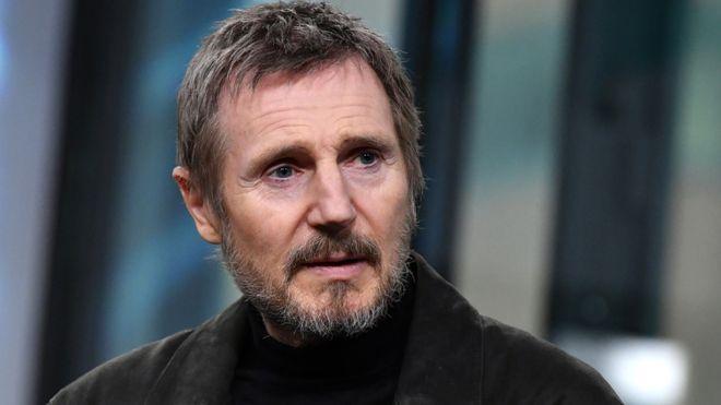 Liam Neeson: las polémicas declaraciones del actor por las que lo acusan de racismo