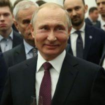 Putin amenazó con apuntar sus misiles a Washington: